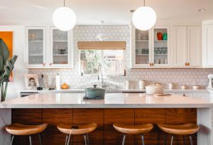 Quality kitchen remodeling Chicago - small and main Kitchen remodel