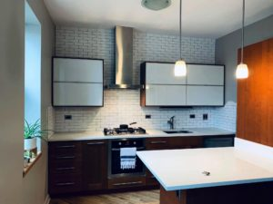 kitchen remodeling Chicago - full kitchen remodel