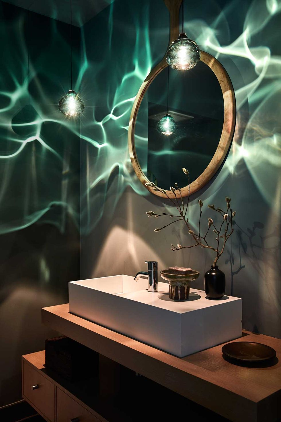 bathroom-malibu-interesting bath ideas light