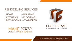 Chicago remodeling services - painting, flooring, home, kitchen, bathroom, commercial, tiling