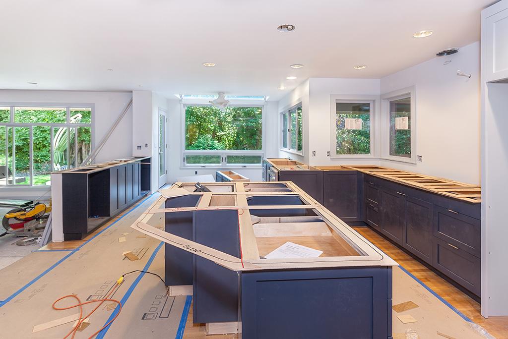 home renovation chicago - U.S. Home Construction Inc.