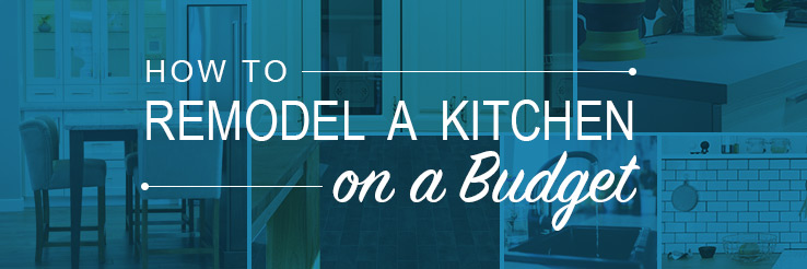 kitchen-remodeling on budget Chicago