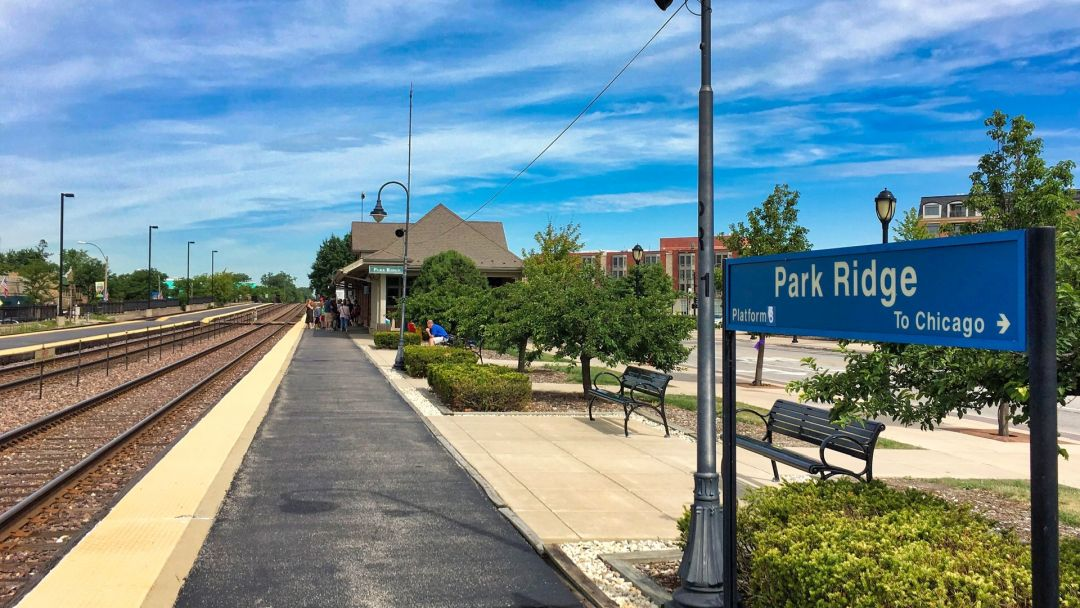 Park Ridge, renovation, remodeling, kitchen, bathroom